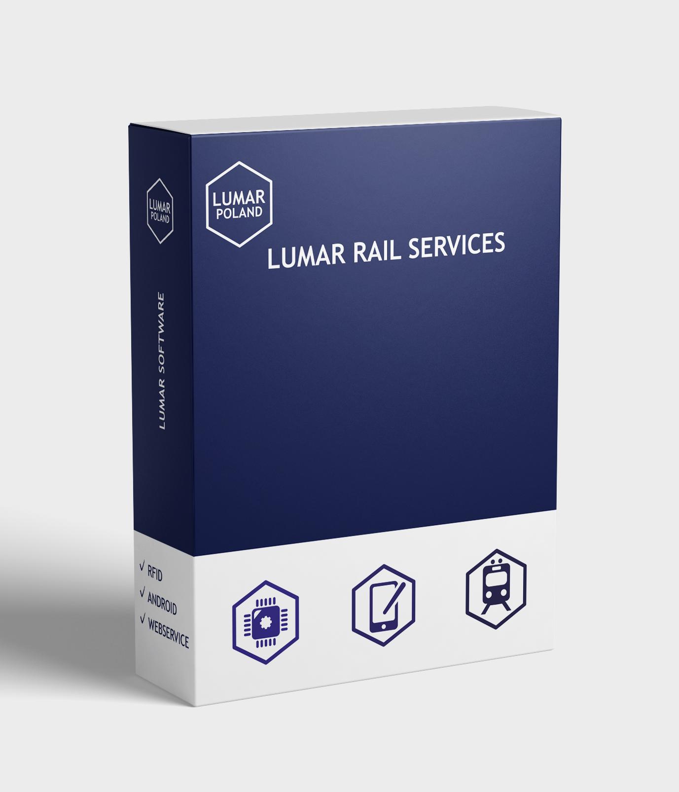 Lumar Rail Services
