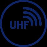 Moduł UHF CM2000